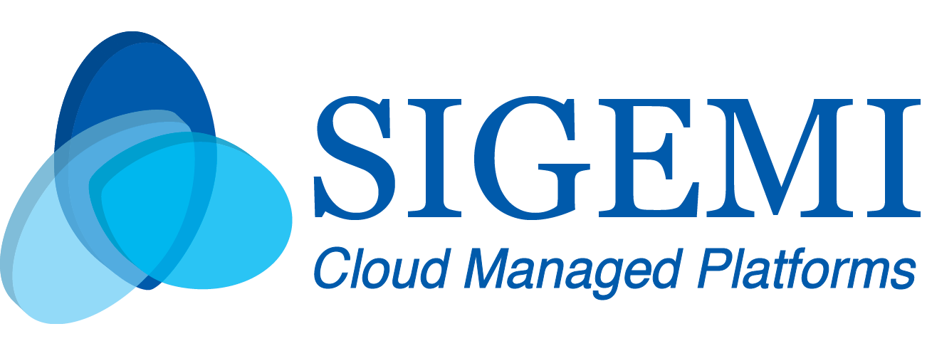 Sigemi: Cloud Managed Platforms