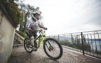 Sponsor Vielle Bike