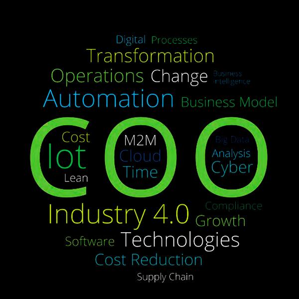 Deloitte COO Industria 4.0
