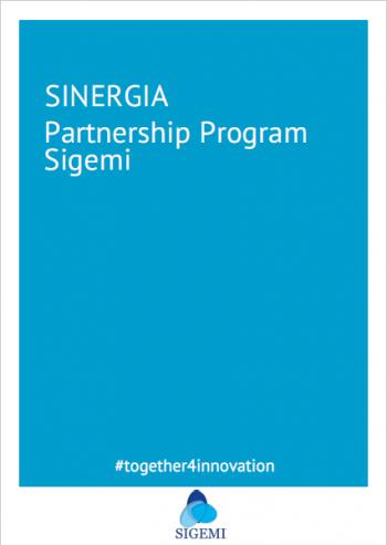 Partnership Program Sigemi
