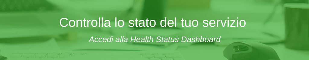 Health Status Dashboard