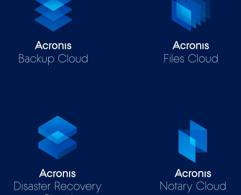 Acronis Cyber Cloud